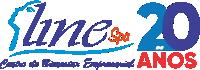 Line Spa logo